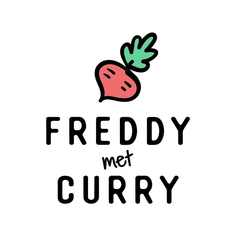 Meet My Job x Freddy Met Curry