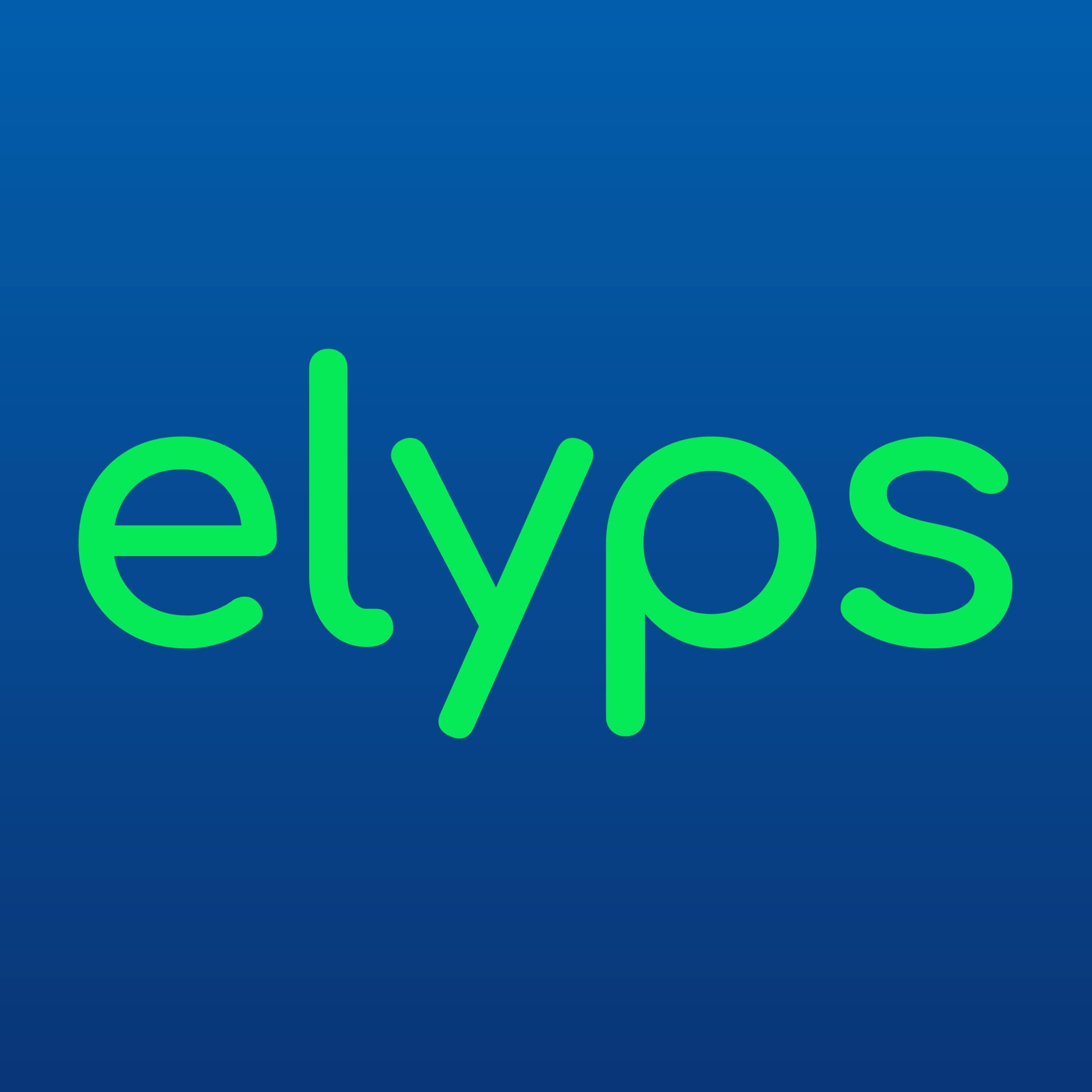 Elyps - Logo