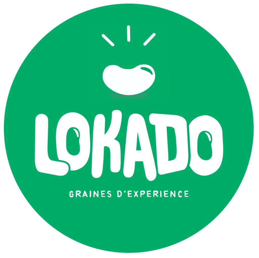 Lokado - Logo
