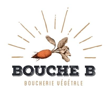 Bouche B - Logo