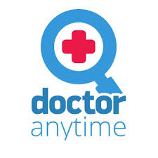 Doctor Anytime - Logo