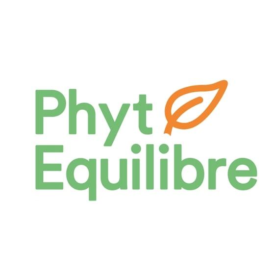 Phyt Equilibre - Logo