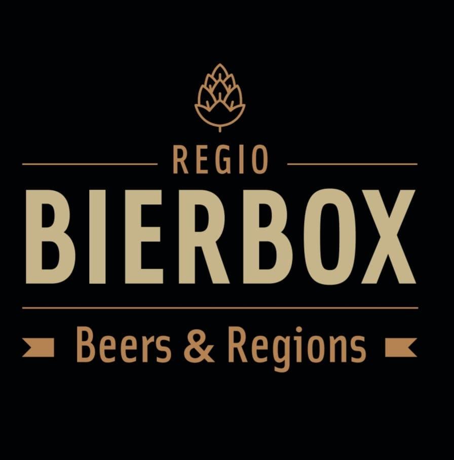 Logo Bierbox