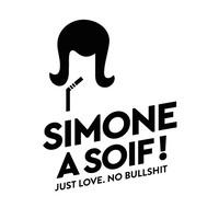 Simone a soif ! - logo