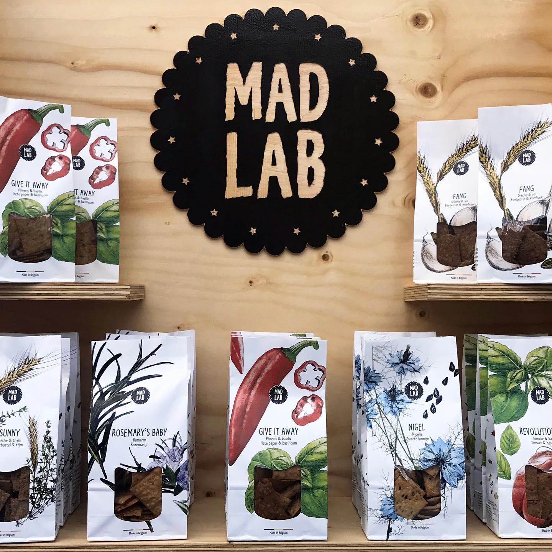 Mad Lab x Meet My Job