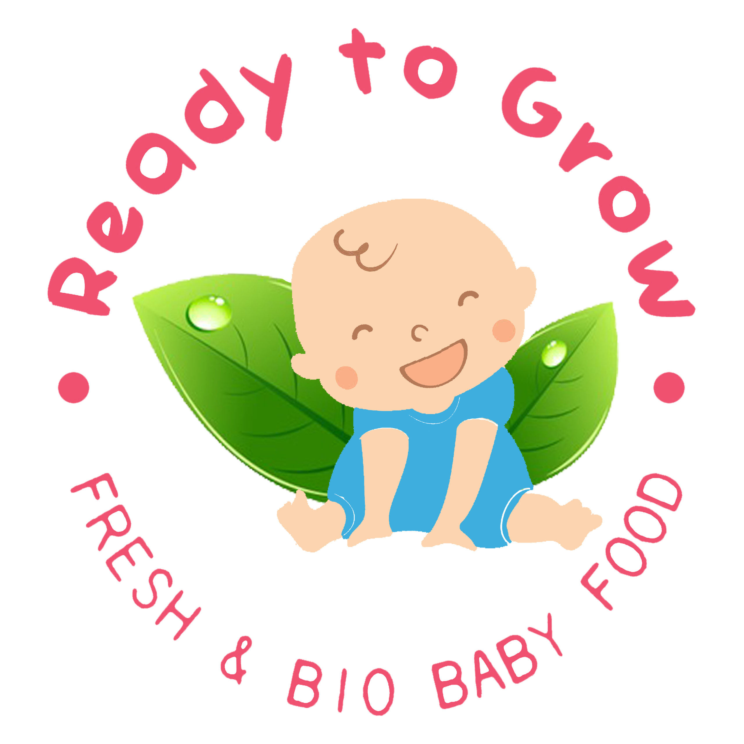 Ready To grow - Logo