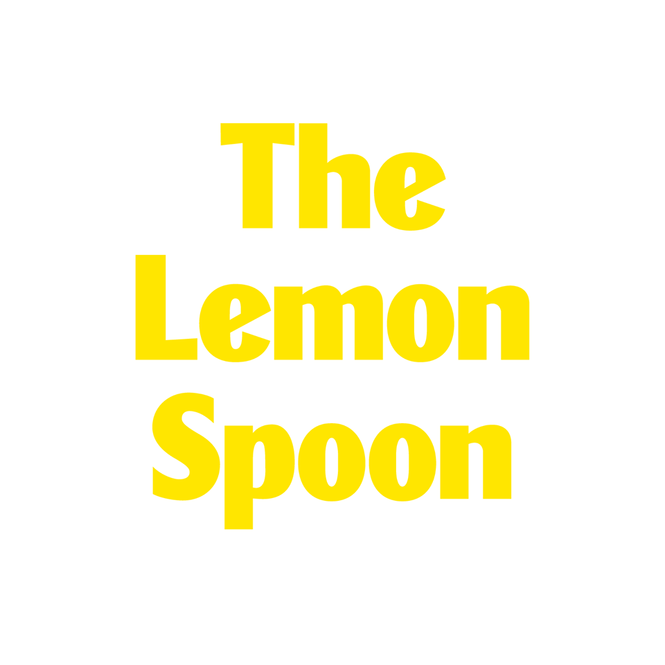 The Lemon Spoon - Logo