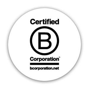Logo B Corp - SKysun