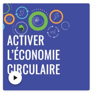 Podcast Economie circulaire