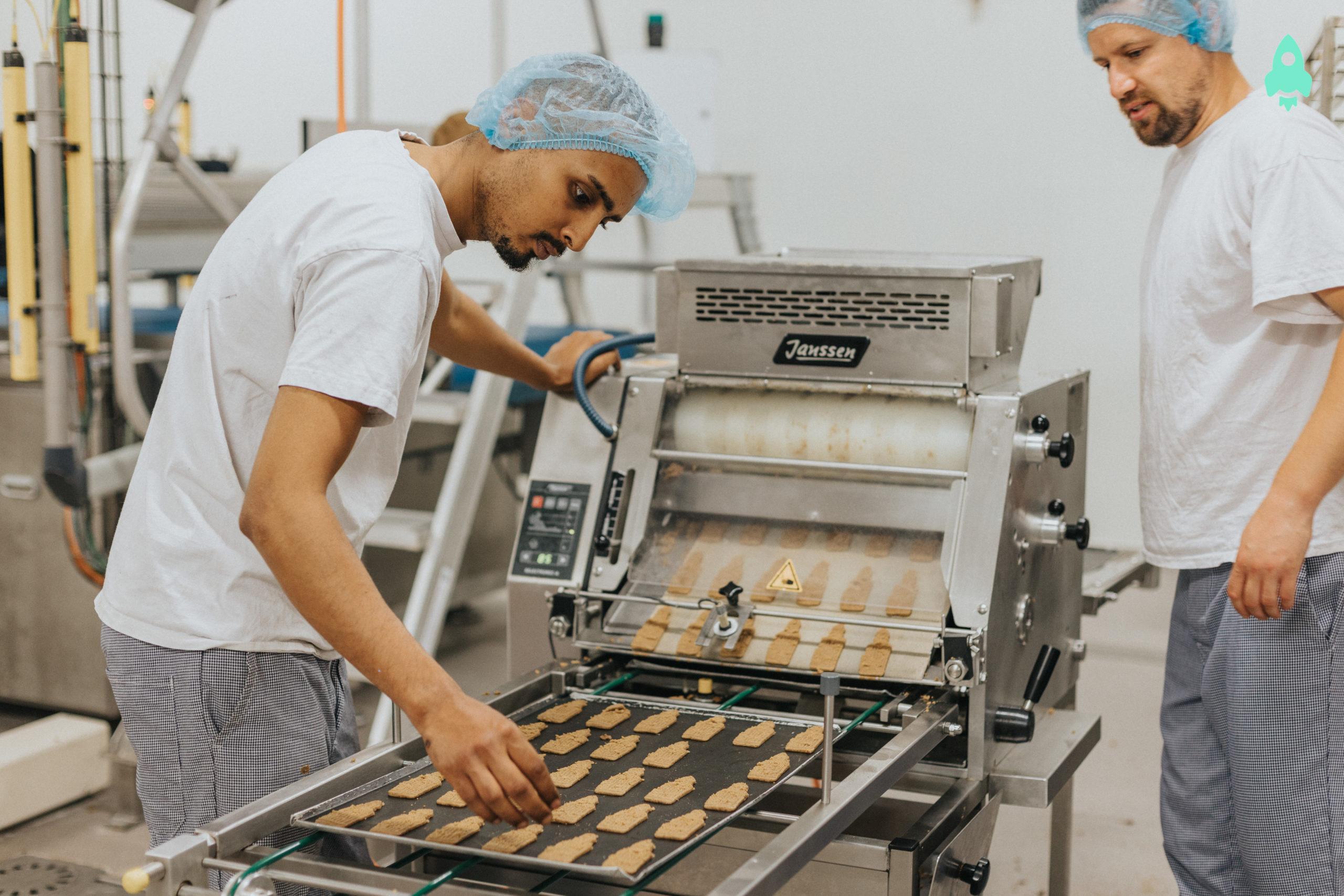 Generous Bakery x Meet My Job - 2