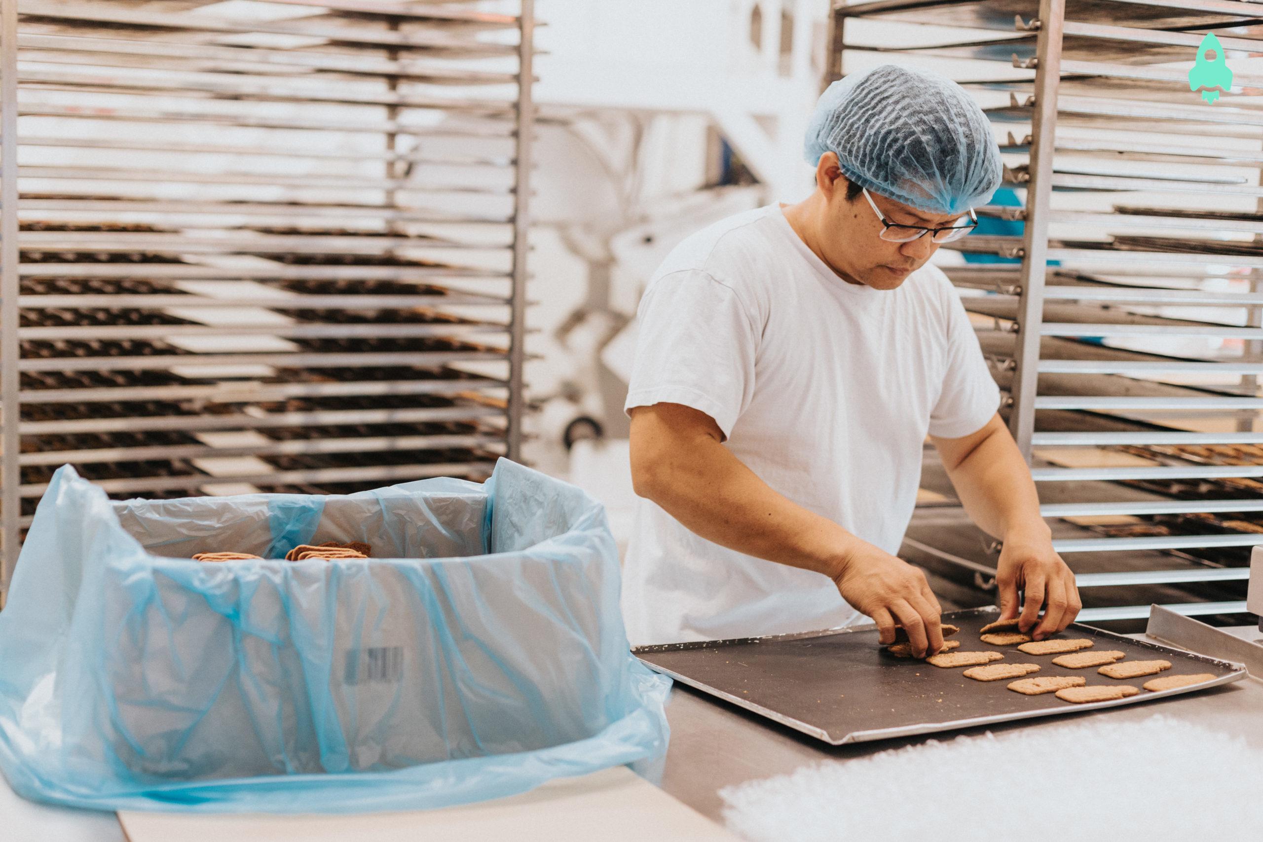 Generous Bakery x Meet My Job - 5