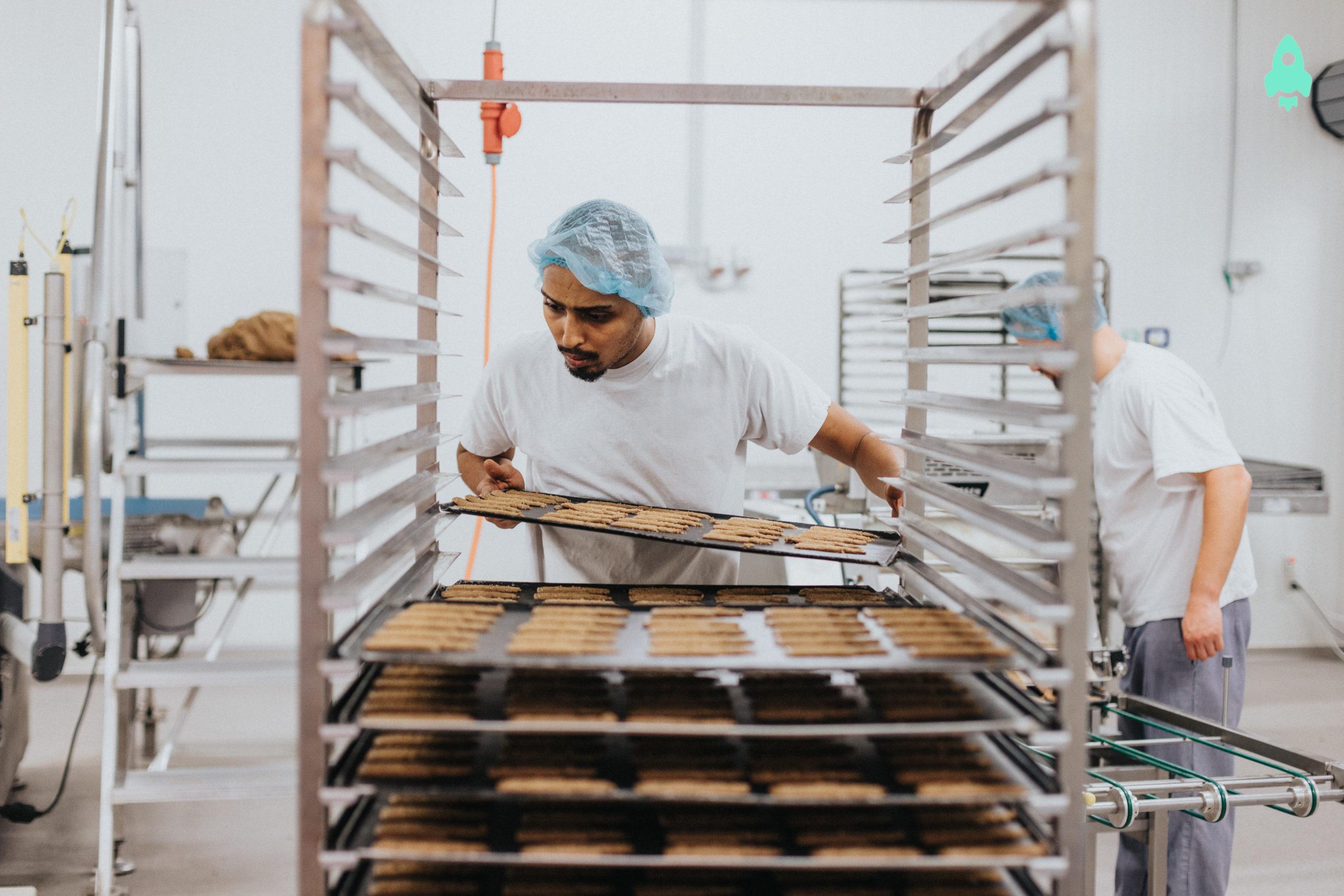 Generous Bakery x Meet My Job - 6