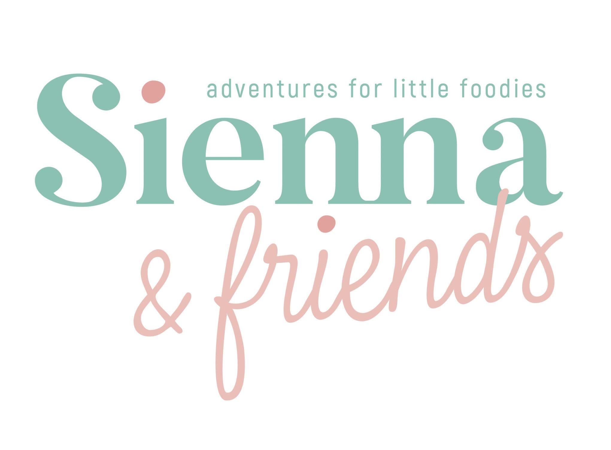 Logo Sienna