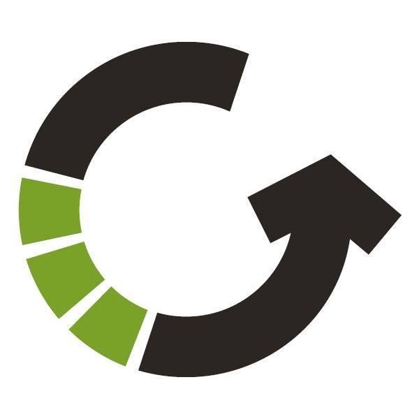 Logo le groupement des chefs d'entreprise