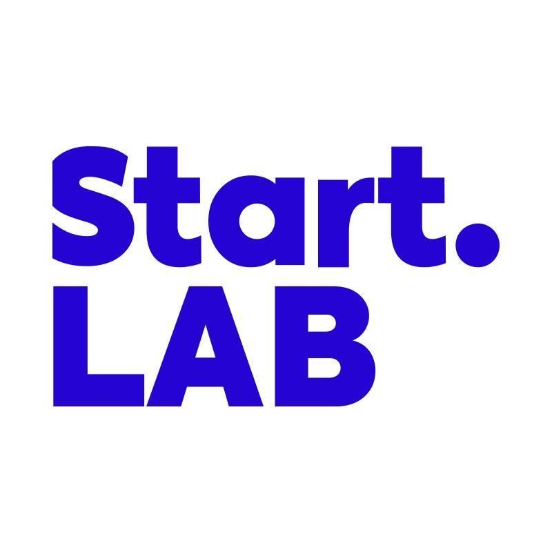 Startlab logo