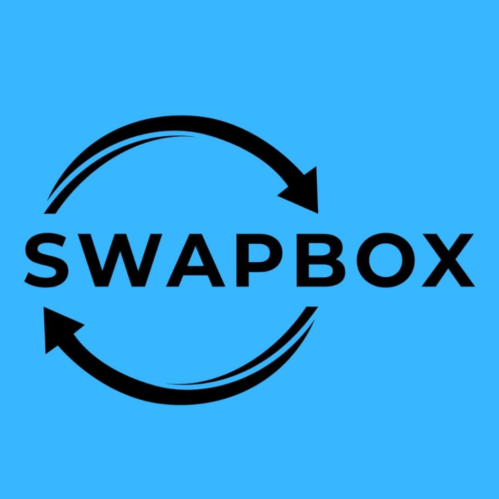 Logo Swapbox
