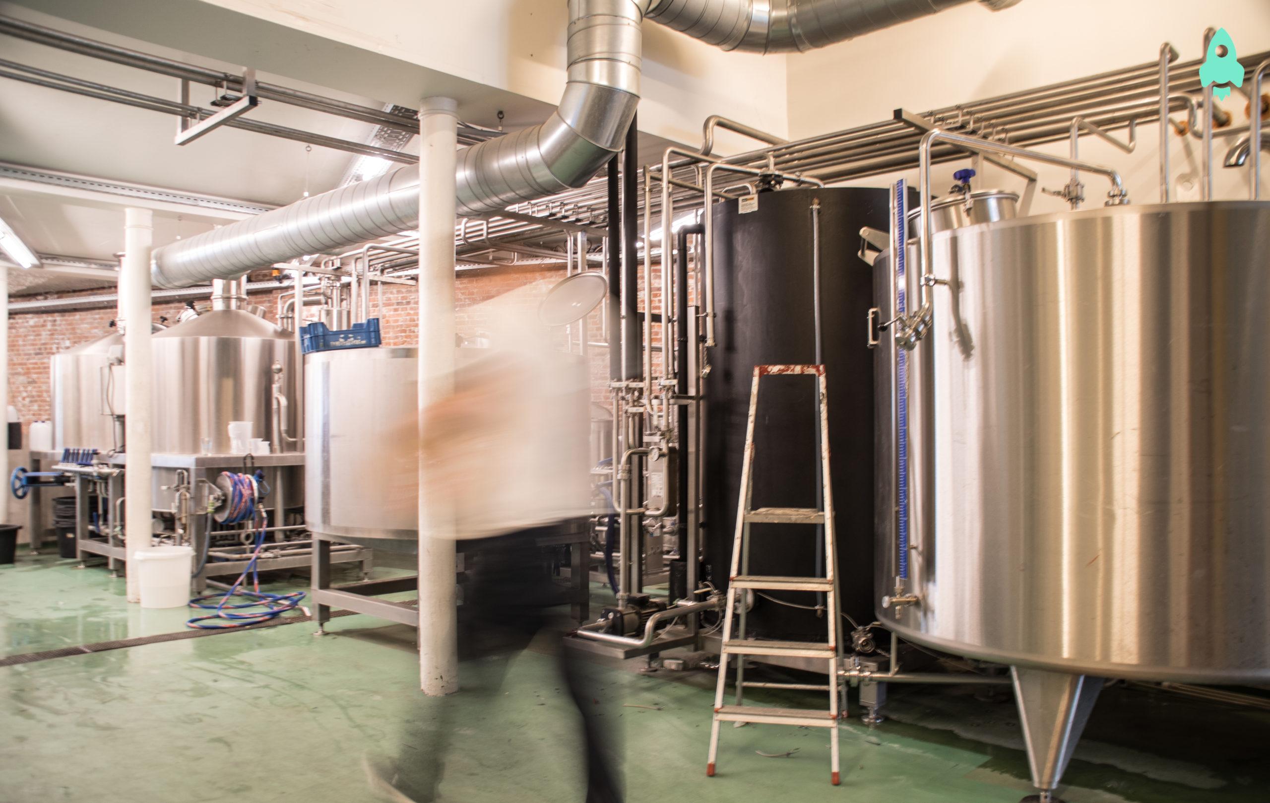 Brussels Beer Project x Meet My Job
