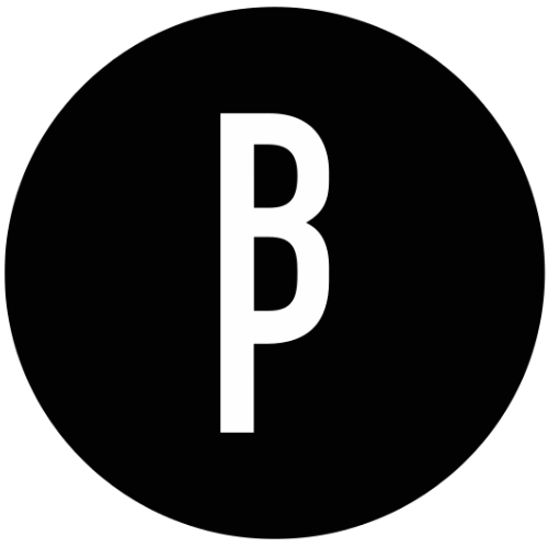 Logo Brussels Beer Project