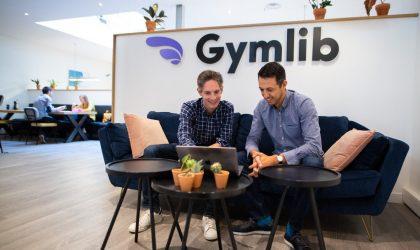 Gymlib x Meet My Job