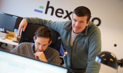 Hexeko - L'équipe