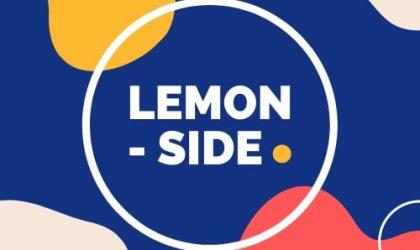 LemonSide - logo