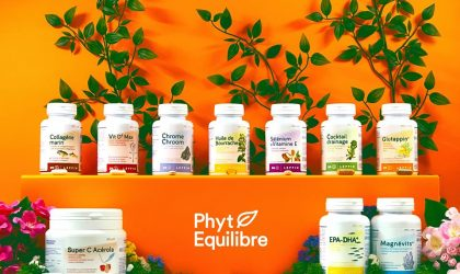 Phyt Equilibre - Photo de couverture Meet My Job