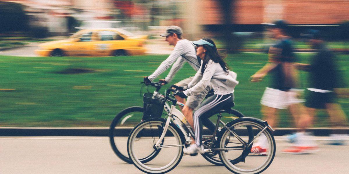 4 raisons de faire du vélo tous les jours